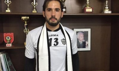 """Γκόμεζ: """"Σταματάω το ποδόσφαιρο, βίωσα άσχημα πράγματα πέρυσι σε Καλαμάτα, συνεχίζω την ιατρική..."""" 20"""