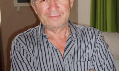 «Έφυγε» ο πρώην πρόεδρος του ΑΟ Κυπαρισσίας, Τάκης Καρυτινός 11
