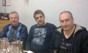 Πήγε και… Πολωνομεξικανός στη Μεσσήνη- Τα βροντάει ο Μυλωνάς, ελέω Παπαδόπουλου! (photos)