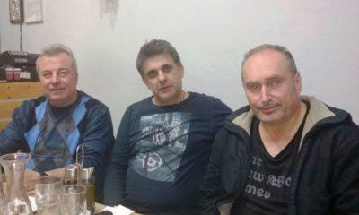 Επιστρέφει ο Κώστας Κλάδης στον Πάμισο... Αποκλειστικό 6