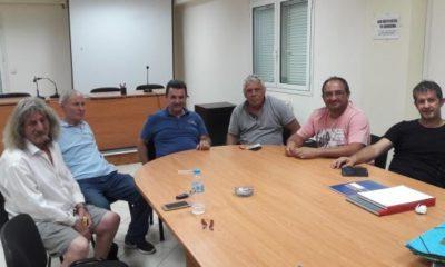 Νέα διοίκηση, ίδιος προπονητής στο Κοπανάκι Μεσσηνίας 21