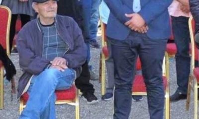 H AEK Καλαμάτας τίμησε τον Σωτήρη Μιχαλόπουλο... 20