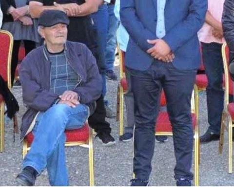 H AEK Καλαμάτας τίμησε τον Σωτήρη Μιχαλόπουλο…