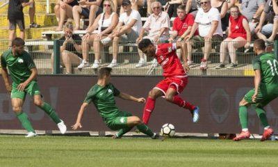 Ηττήθηκε με 2-1 από την Αντβέρπ ο Παναθηναϊκός (photos) 24
