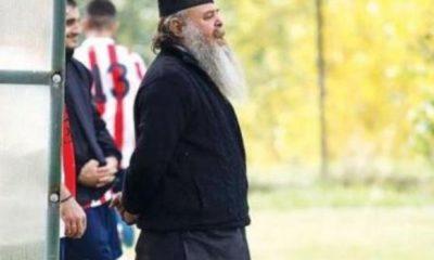 Και νέος... παπάς - προπονητής! (photo) 12