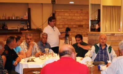 """""""Βόμβες"""" στον Πάμισο, στα χέρια του ομίλου Σιδηρόπουλου από την Καβάλα, θα πάει λέει η ομάδα... (photo) 22"""