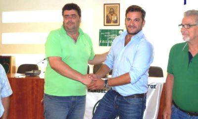 Αθήνα εκτάκτως ο Πετρουλάκης, πάει για λεφτά και προπονητή... 8