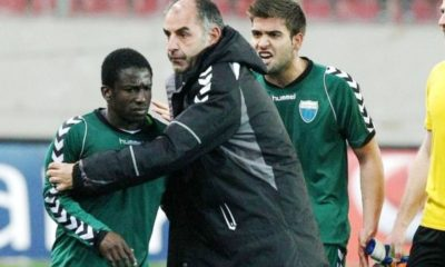 Τον Ζαουί  - για λίγο το 2012 σε Λεβαδειακό -  φέρνει στην Καλαμάτα ο Χριστόπουλος (photo) 6