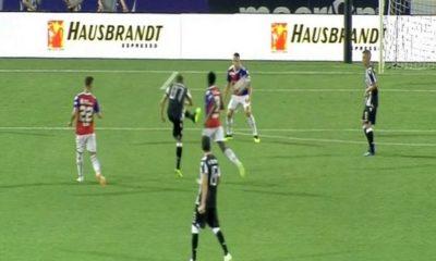 Με γκολάρα του Κάνιας, 1-0 ο ΠΑΟΚ τη Βασιλεία (VIDEO) 16
