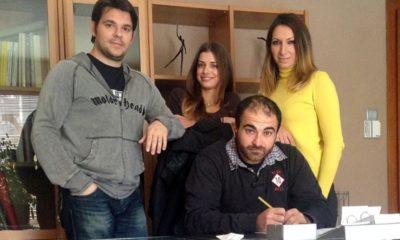 Στη Μεσσήνη ο Σιδηρόπουλος, αλλάζει σελίδα ο Πάμισος 6