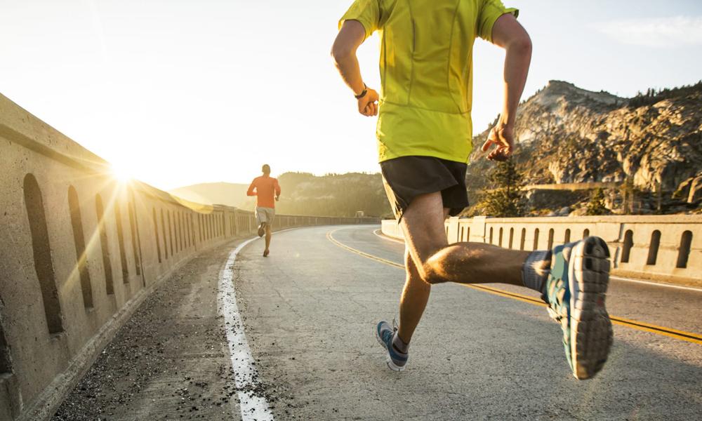 Πρωινό τρέξιμο – Μαθαίνοντας να τρέχεις νωρίς το πρωί