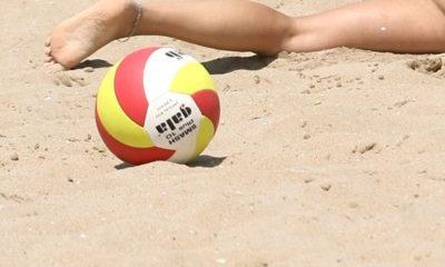 Στην Αρχαία Ολυμπία το Πανελλήνιο Πρωτάθλημα Beach Volley 19