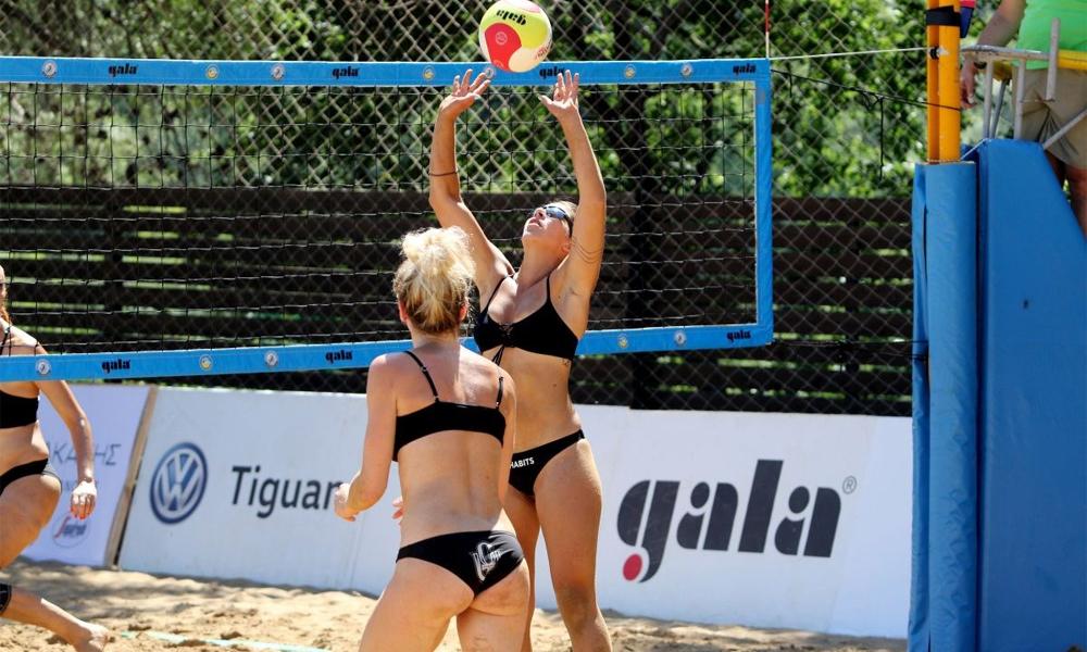Olympia Masters: Οι 12 ομάδες του κυρίως ταμπλό γυναικών (photos)