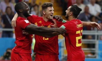 Ανατροπή με γκολ στο 94' για το Βέλγιο, 3-2 την Ιαπωνία (+photos) 9