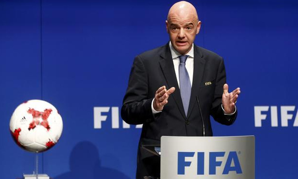 Μεταγραφές μέχρι τον… Γενάρη η FIFA!