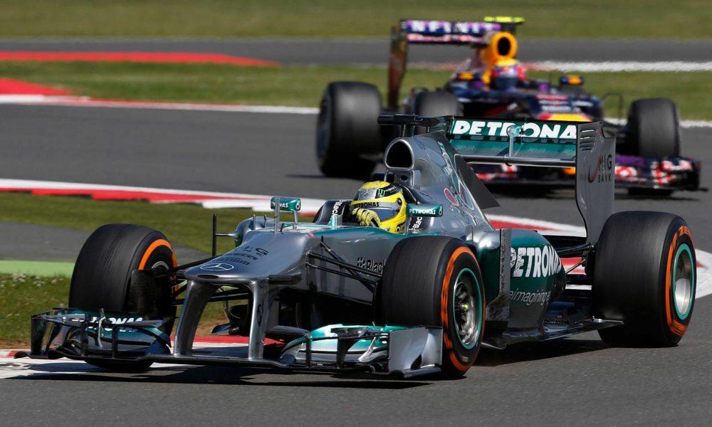 Formula 1: Σκέψεις για πρωτάθλημα 11 αγώνων 3