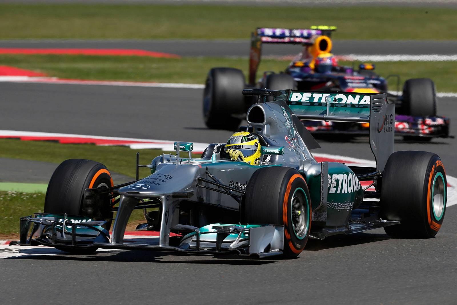 Formula 1: Σκέψεις για πρωτάθλημα 11 αγώνων