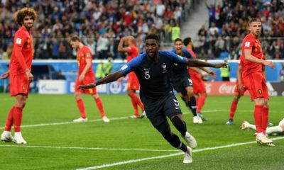 Παγκόσμιο Κύπελλο Ποδοσφαίρου 2018: Γαλλία-Βέλγιο 1-0 (photos+video) 13