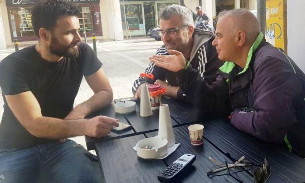"""""""Κατηγορίες"""" σε Πάμισο & Φασουλή, πως πάνε Ασπρόπυργο με """"μισή"""" ομάδα, για να είναι κομπλέ με Καλαμάτα!"""