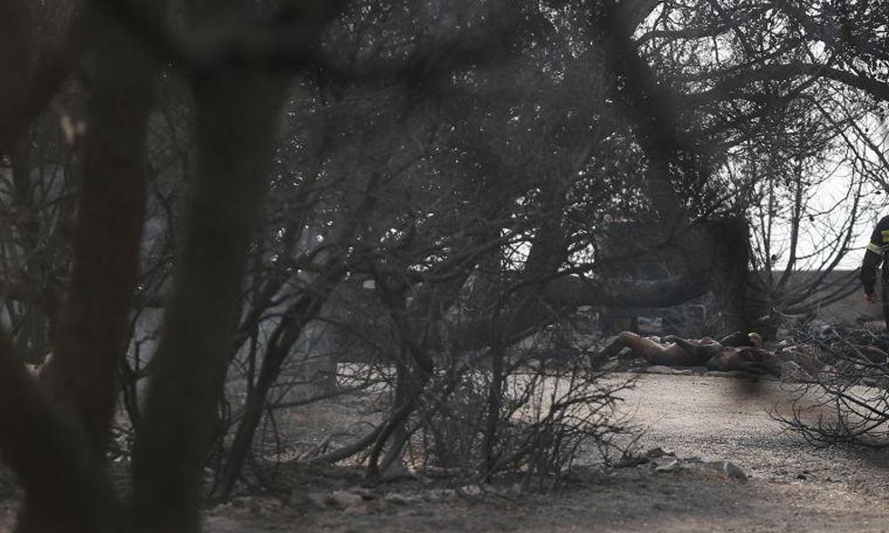 Ανείπωτη τραγωδία στην Ανατολική Αττική – Αναφορές για 50 και πλέον νεκρούς