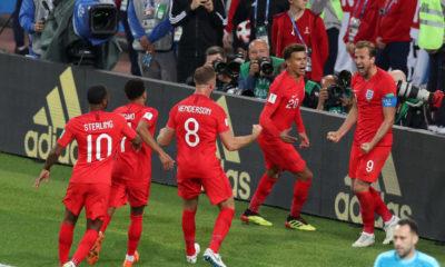 Παγκόσμιο Κύπελλο Ποδοσφαίρου 2018: Κολομβία-Αγγλία 3-4 πεν. (1-1 κδ, παρ.) 18