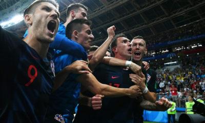 Παγκόσμιο Κύπελλο Ποδοσφαίρου 2018: Κροατία-Αγγλία 2-1 παρ. (photos+video) 24