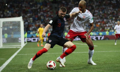 Παγκόσμιο Κύπελλο Ποδοσφαίρου 2018: Η Κροατία 3-2 τη Δανία στα πέναλτι (1-1 κδ, παρ.) VIDEO 13