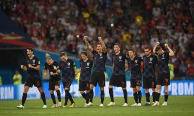 Παγκόσμιο Κύπελλο Ποδοσφαίρου 2018: Ρωσία-Κροατία 3-4 πεν. (1-1 κ.δ., 2-2 παρ.) 20