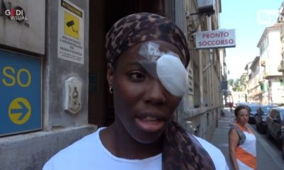 Ρατσιστική επίθεση σε Ιταλίδα αθλήτρια του στίβου 16