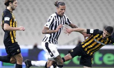 Οι πιθανοί αντίπαλοι ΑΕΚ - ΠΑΟΚ στον 3ο προκριματικό γύρο του Champions League 18