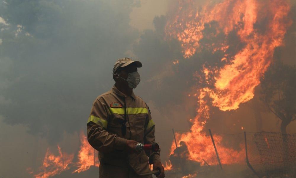 Μπράβο Αποστόλη Κουκούτση: Ανακοίνωση (και) η Μαύρη Θύελλα για τους πληγέντες… (photo)