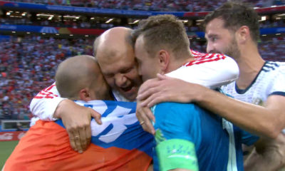 Παγκόσμιο Κύπελλο Ποδοσφαίρου 2018: Ισπανία-Ρωσία 3-4 πεν. (1-1 κ.δ., παρ.) (photos + video) 24