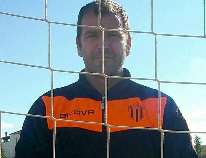 Συνεχίζει παίκτης – προπονητής στην Εράνη, ο Σωτήρης Λυμπερόπουλος