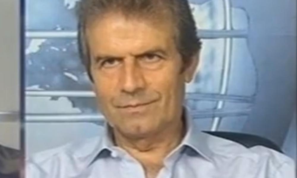 Πέθανε ο Παναγιώτης Τσιμόγιαννης, φτωχότερος ο αθλητικός κόσμος της Μεσσηνίας