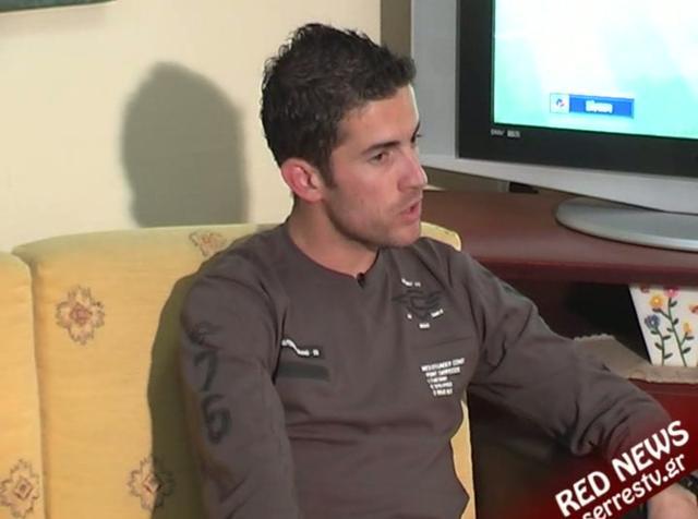 Τρεις Μεσσήνιοι συμμετέχουν στη Β' φάση στη Ρόδο για τo UEFA B