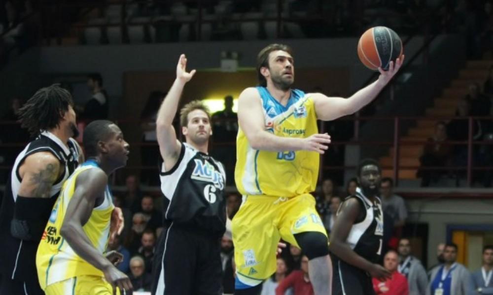 ΤΕΛΟΣ το μπάσκετ για τον Σάκη Γιαννακόπουλο!