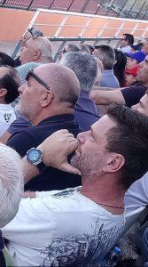 """Ηλίας Φυντάνης: """"Δεν μου άρεσε καθόλου η Σπάρτη, πολύ καλή η Μαύρη Θύελλα…"""" (photo)"""