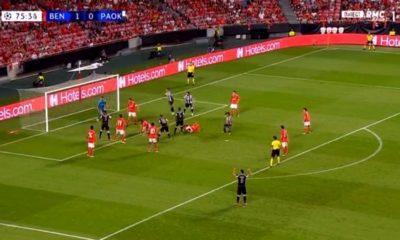 """""""Χρυσό"""" γκολ του Ουάρντα στο """"Da Luz"""" (VIDEO) 6"""