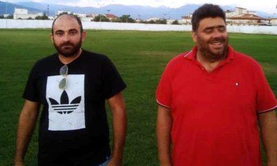 Δεν... προλαβαίνει λέει τώρα να κάνει μεταγραφές ο Σιδηρόπουλος: Και 4 μήνες τι έκανε; 16