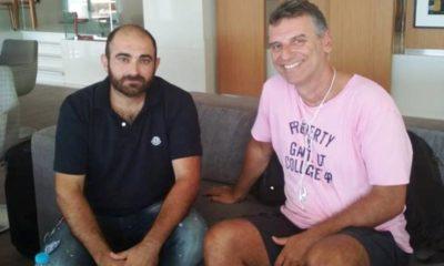 """Συνέντευξη Σιδηρόπουλου: """"Έχω ήδη βάλει πολλά λεφτά στον Πάμισο..."""" (photos) 24"""