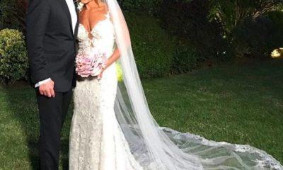 Παντρεύτηκε ο Δημήτρης Χατζηγεωργίου (+photo) 20