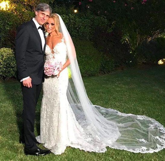 Παντρεύτηκε ο Δημήτρης Χατζηγεωργίου (+photo)