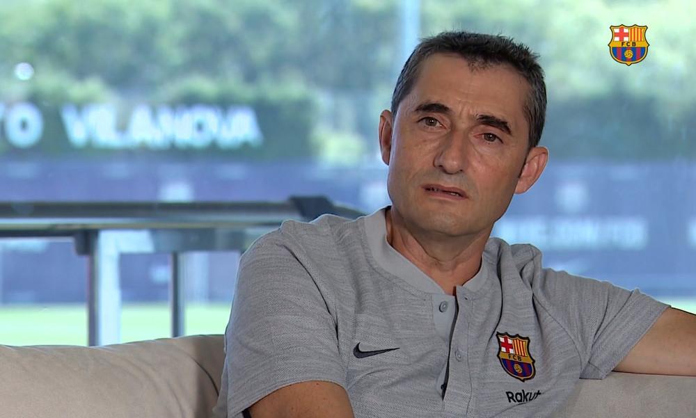 Μπαρτσελόνα: Επαφές με προπονητή!