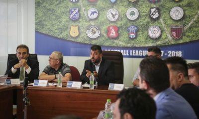 EEA:  Οκ ο Ηρόδοτος, περιμένει ο Αήττητος, απαλλαγή για Σπάρτη... πρόστιμο σε Ηρόδοτο από Foootball League 10