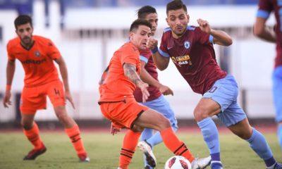 """Έχασε """"φιλικά"""", με 2-1 στο Περιστέρι, ο καλός Αστέρας Τρίπολης 6"""