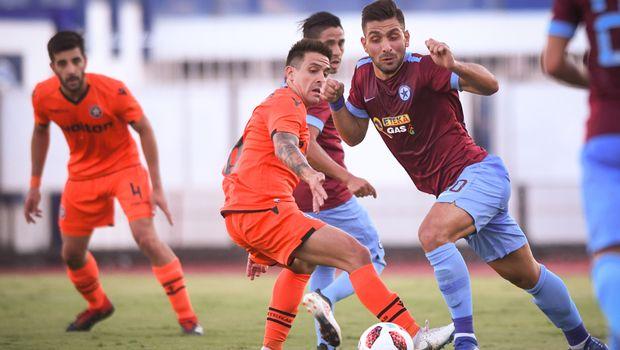 """Έχασε """"φιλικά"""", με 2-1 στο Περιστέρι, ο καλός Αστέρας Τρίπολης"""