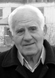 Γιώργος Μπιστικέας