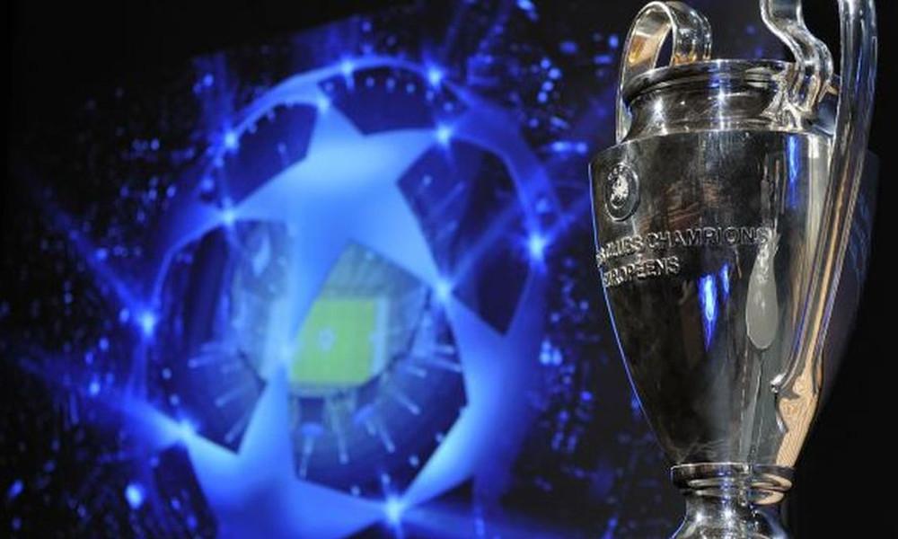 Το Champions League αρχίζει με Μπαρτσελόνα