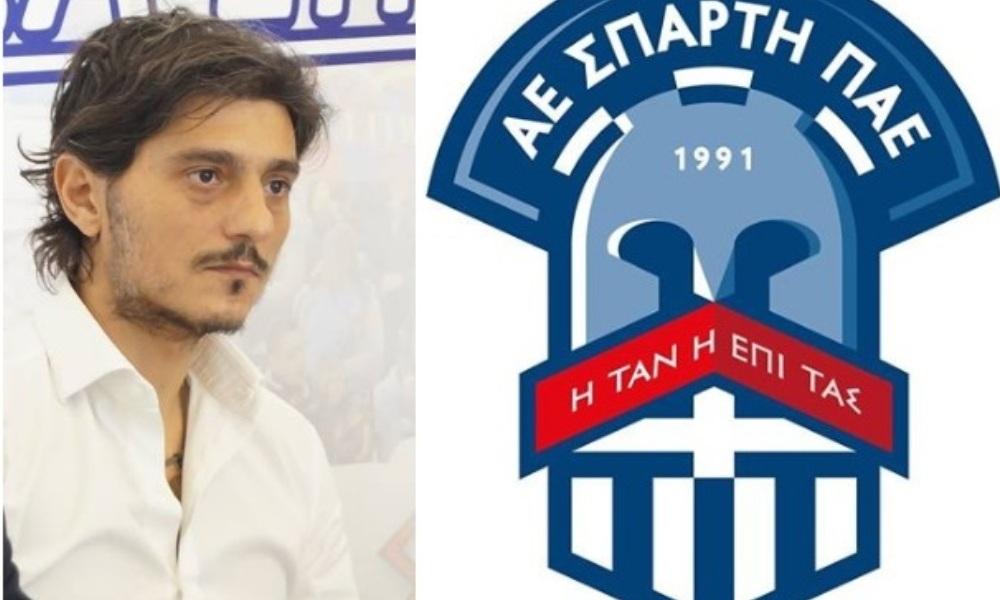 """Γιαννακόπουλος: """"Έφυγα, γιατί η Σπάρτη Ολυμπιακοκρατείται"""""""