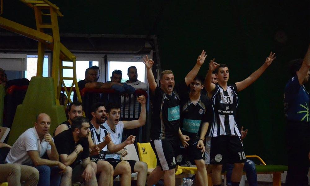 Γ' Εθνική Μπάσκετ (Νότος): Μονόδρομος η νίκη απέναντι στην Ακράτα για την Καλαμάτα BC